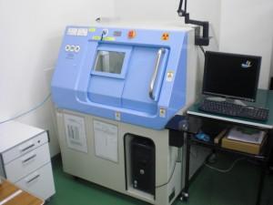 SHIMADZU SMX-1000