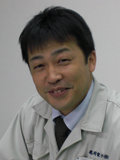 Production Technology Group Leader Mr. Ueda