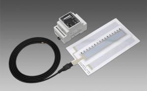 静電容量型液面レベルセンサー CLA Series